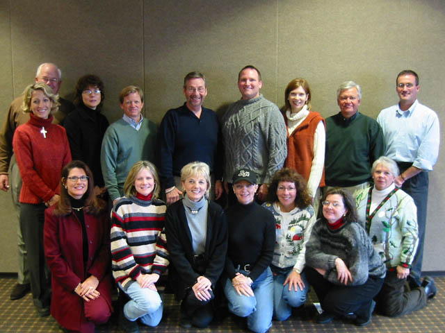 Bay Harbor Foundation First Board of Directors